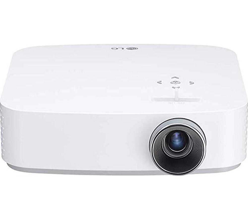 LG Cinebeam PF50KS Smart Full HD Mini Projector