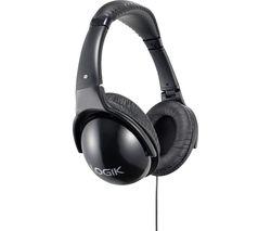LHHIFI21 Headphones - Black