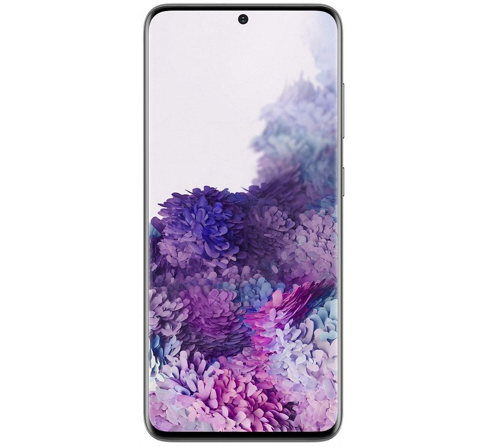 SAMSUNG Galaxy S20 5G - 128 GB, Grey