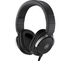 HPH-MT8 Monitor Headphones - Black