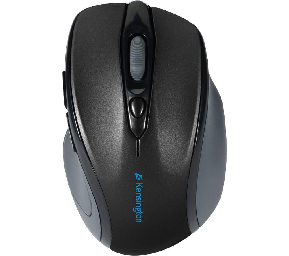Image of KENSINGTON Pro Fit Mid-Size Wireless Optical Mouse