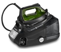 Silence Steam Pro DG9249 Steam Generator Iron - Black