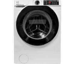 H-Wash 500 HWDB 69AMBC WiFi-enabled 9 kg 1600 Spin Washing Machine - White