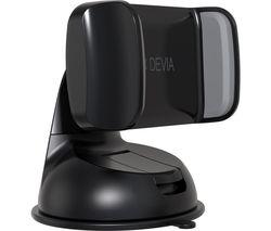 DEV-SUCTION-CAR-BLK Car Phone Holder