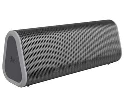 BoomBar 50 Portable Bluetooth Speaker - Grey