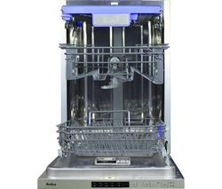 ADI460 Slimline Fully Integrated Dishwasher