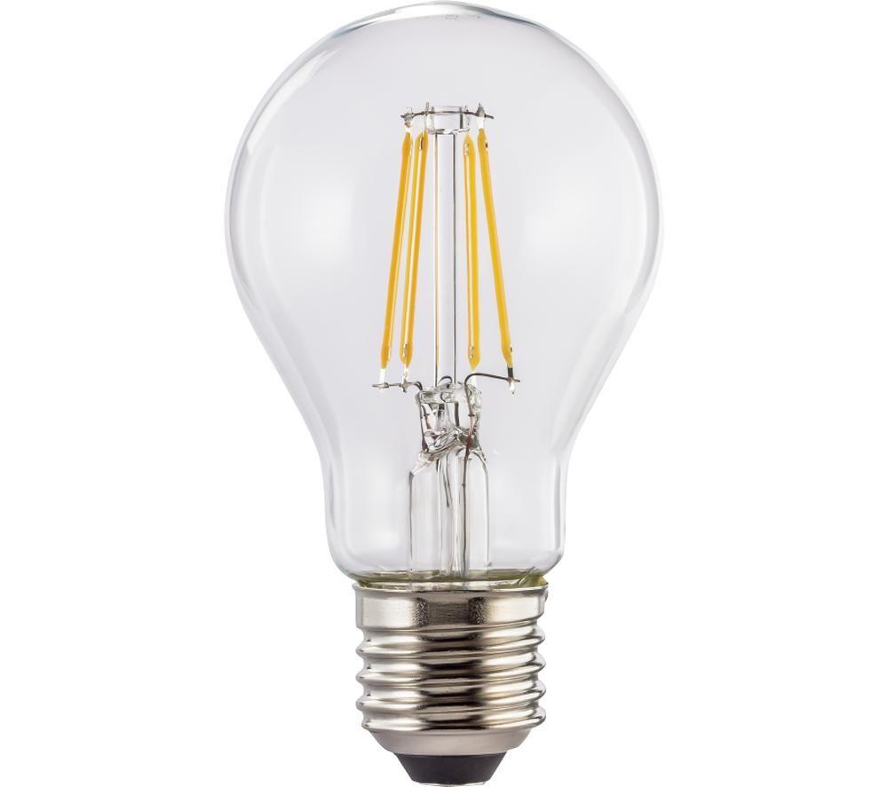 HAMA 176587 Filament WiFi LED Light - E27