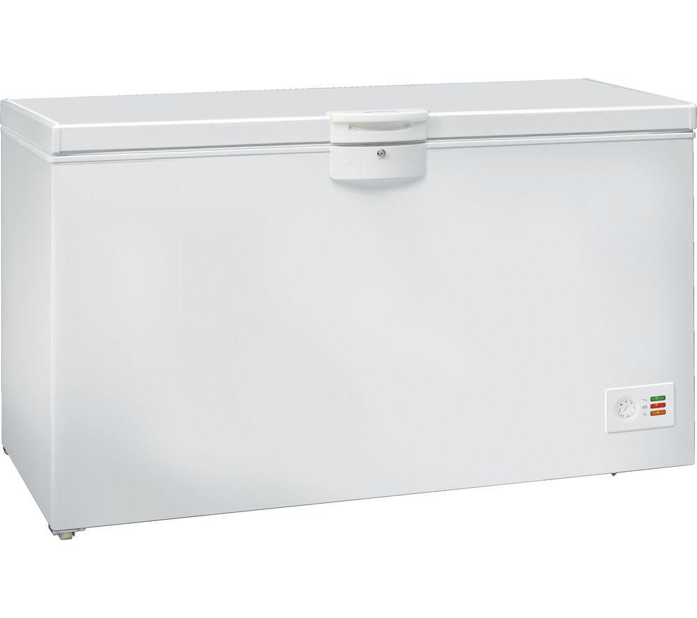 SMEG CO402E Chest Freezer - White