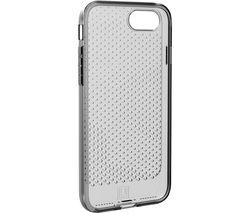 Lucent iPhone SE Case - Ash