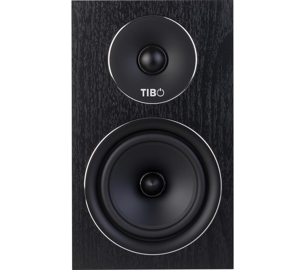 TIBO Harmony 4 Speakers - Black