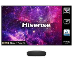 100L5FTUK-B12 Smart 4K Ultra HD HDR Laser TV