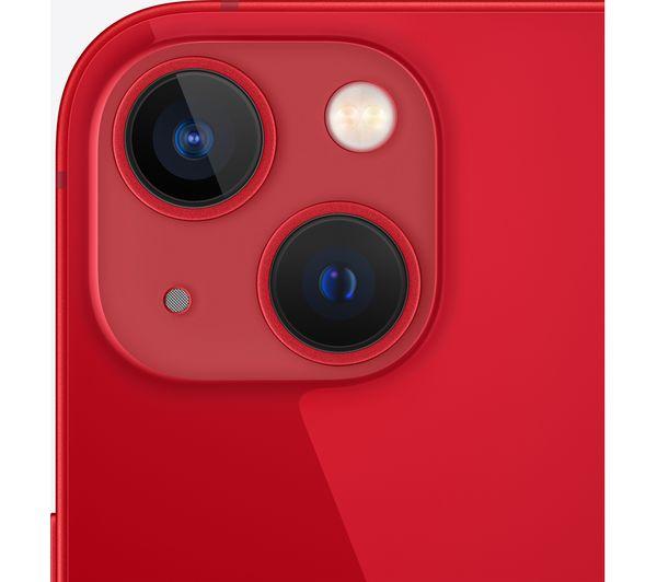 Apple iPhone 13 mini - 128 GB, (PRODUCT)RED 2