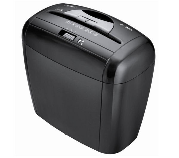 fellowes paper shredders uk