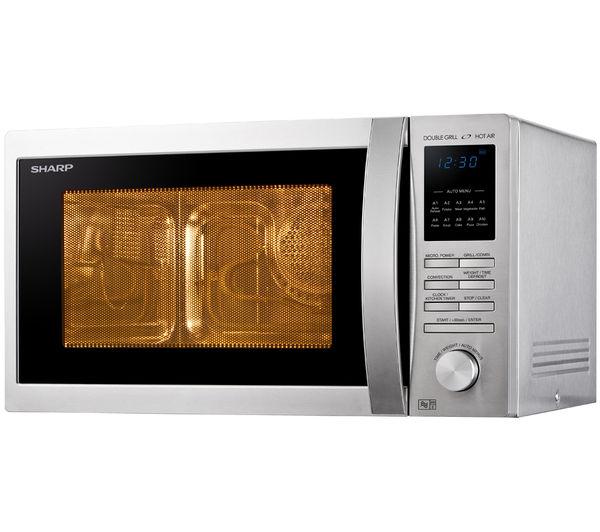 R822stm 32l Combi Mi Sharp Combination Microwave