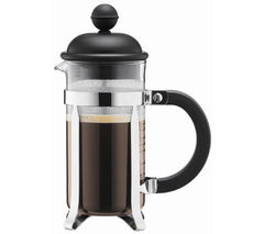 1913-01 Caffettiera Coffee Maker - Black