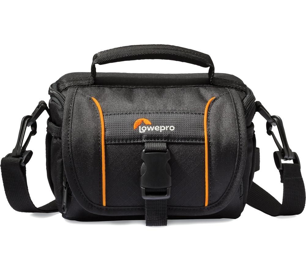Compare prices for Lowepro Adventura SH110 ll Camcorder Case