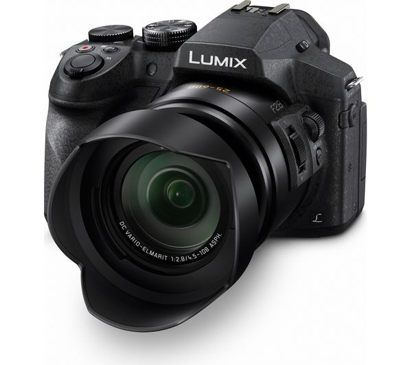 Panasonic DMC-FZ330 Camera Drivers Windows XP