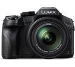 PANASONIC Lumix FZ330 Bridge Camera - Black