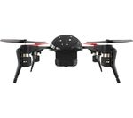 EXTREME FLIERS Micro Drone 3.0 Palm Size Drone with Controller - Black