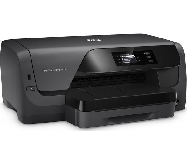 Buy Hp Officejet Pro 8210 Wireless Inkjet Printer 953xl