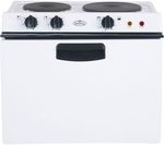 BELLING Baby 321R Electric Tabletop Cooker - White