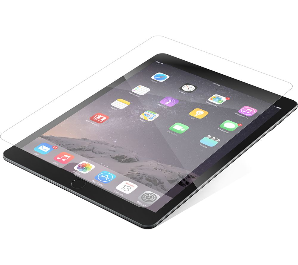 ZAGG InvisibleSHIELD iPad mini 4 Screen Protector
