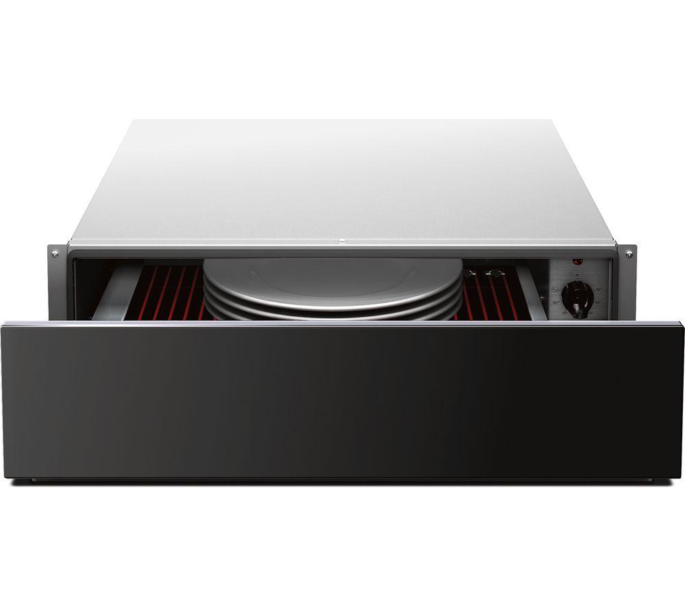 BEKO DRW11401FB Warming Drawer - Black