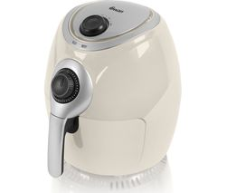SWAN SD90010CREN Air Fryer - Cream
