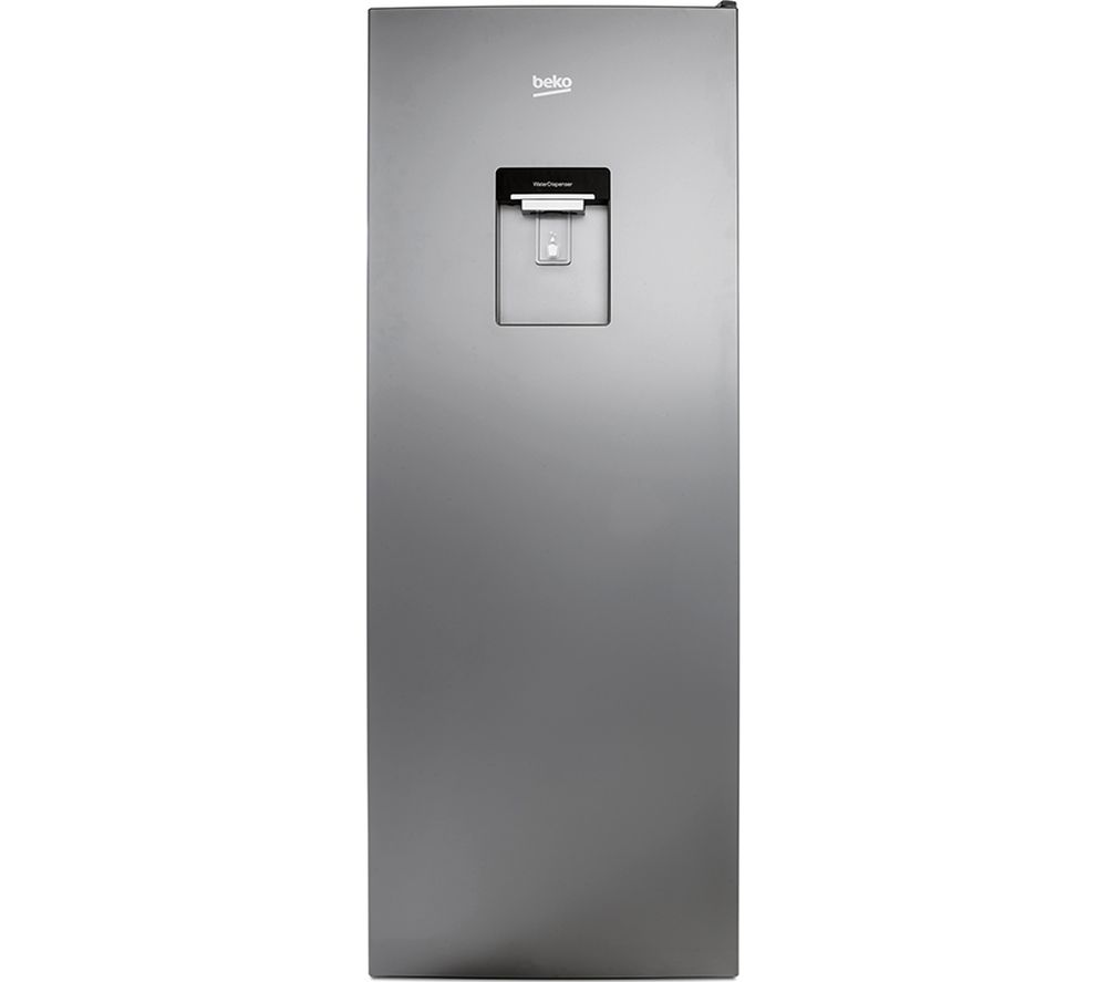 BEKO LXSG1545DS Tall Fridge - Silver