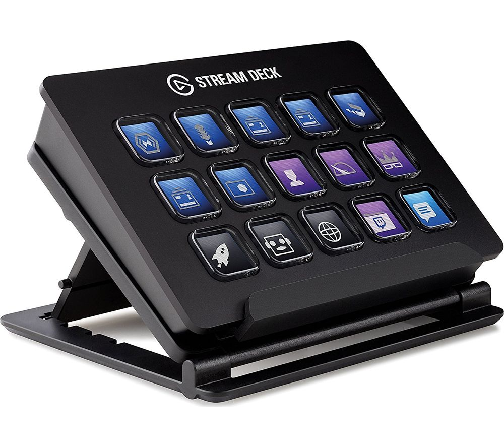 Compare retail prices of Elgato Stream Deck to get the best deal online