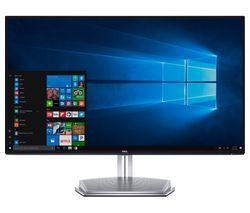 "DELL S2718H Full HD 27"" LCD Monitor - Black"