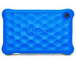 AMAZON Fire 7 Kids Bumper Case - Blue