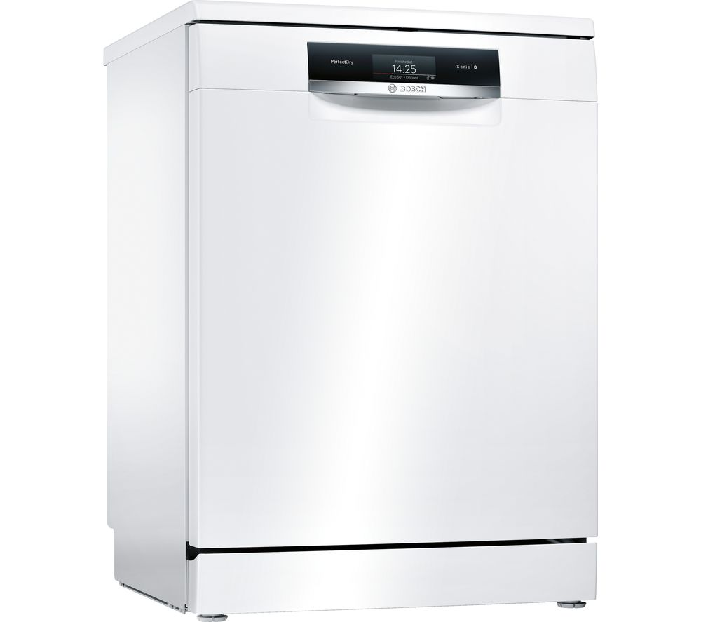 Compare prices for Bosch SMS88TW06G Full-size Smart Dishwasher