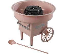 ELGENTO E26011 Candy Floss Cart - Pink