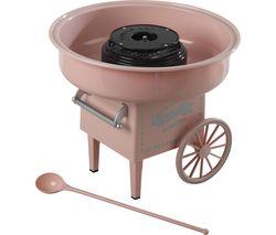 E26011 Candy Floss Cart - Pink