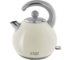 RUSSELL HOBBS Bubble 24401 Kettle - Cream