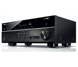 YAMAHA RXV583 7.2 Channel AV Receiver