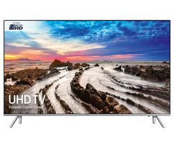 "SAMSUNG UE82MU7000T 82"" Smart 4K Ultra HD HDR LED TV"