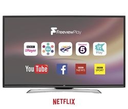 "JVC LT-48C780 48"" Smart LED TV"