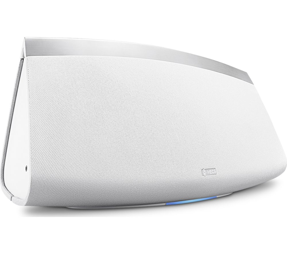 DENON HEOS 7 HS2 Wireless Smart Sound Speaker - White