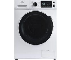 FW914 9 kg 1400 Spin Washing Machine - White