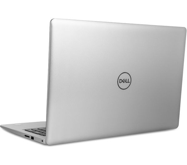 """Image of DELL Inspiron 15 5000 15.6"""" Intel® Core™ i5 Laptop - 2 TB HDD, Silver"""