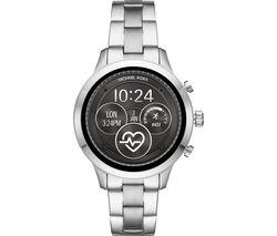 MICHAEL KORS Access Runway MKT5044 Smartwatch - Silver