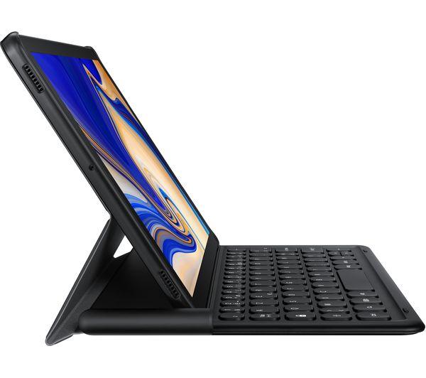 custodia tab s4 samsung con tastiera