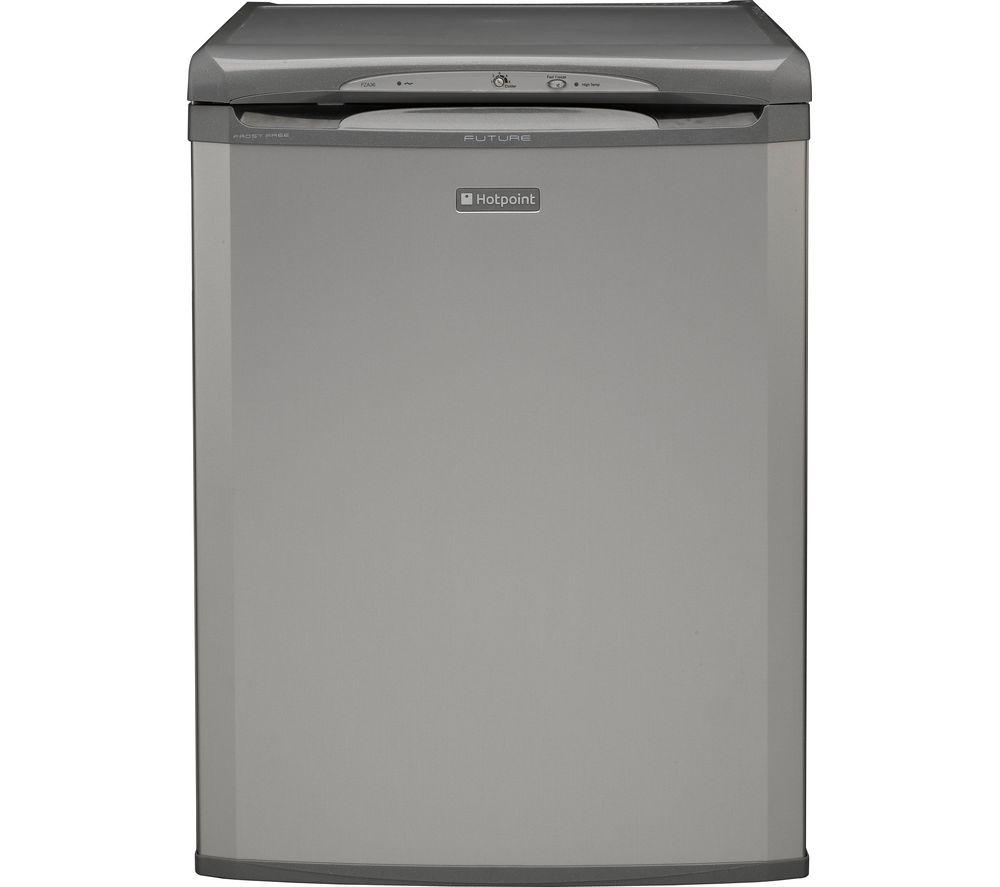 HOTPOINT FZA36G.1 Undercounter Freezer - Graphite