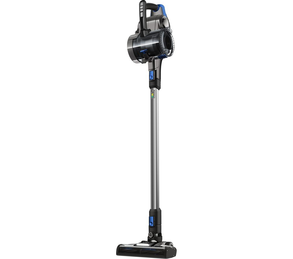 VAX Blade 2 VBB2ASV1 Cordless Vacuum Cleaner - Grey & Blue