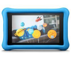 AMAZON Fire HD 8 Kid-Proof Case - Blue