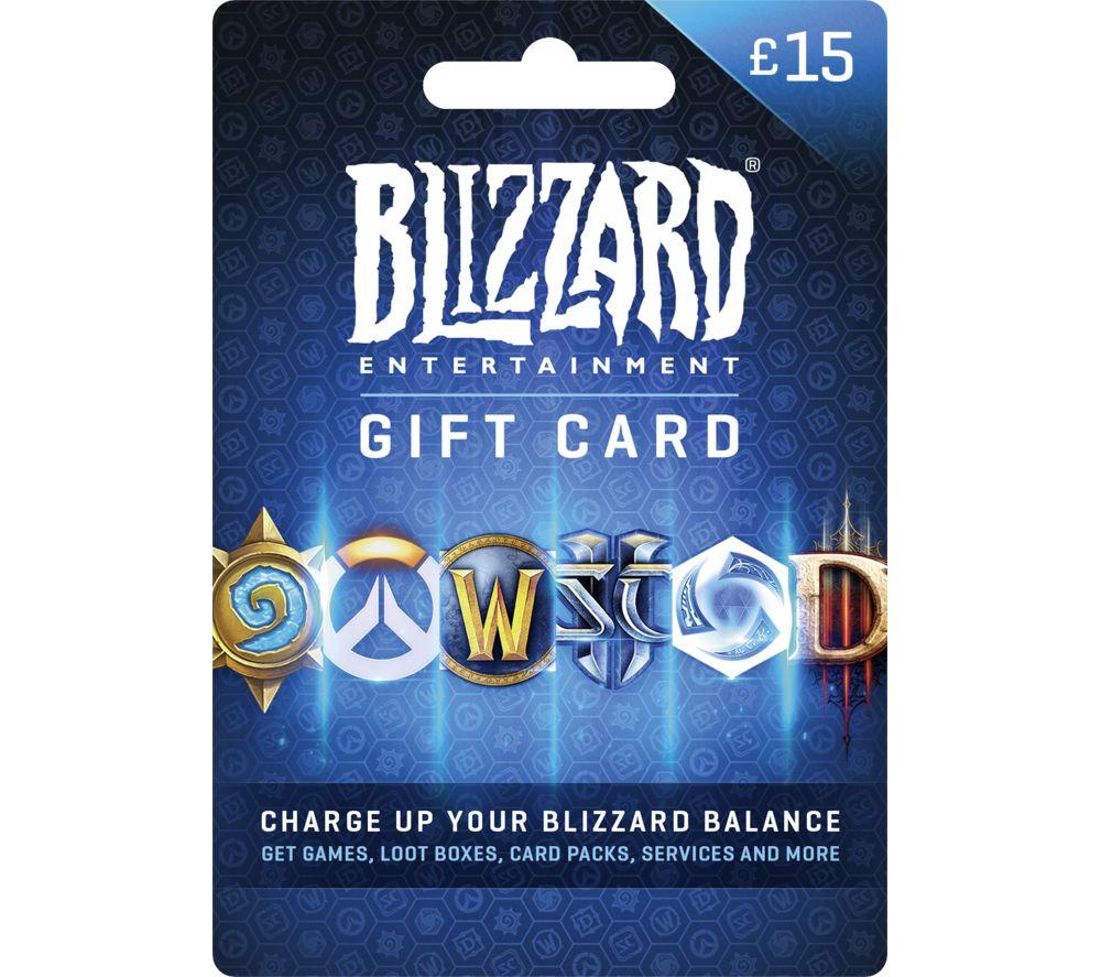 Image of BATTLENET Gift Card - ?15