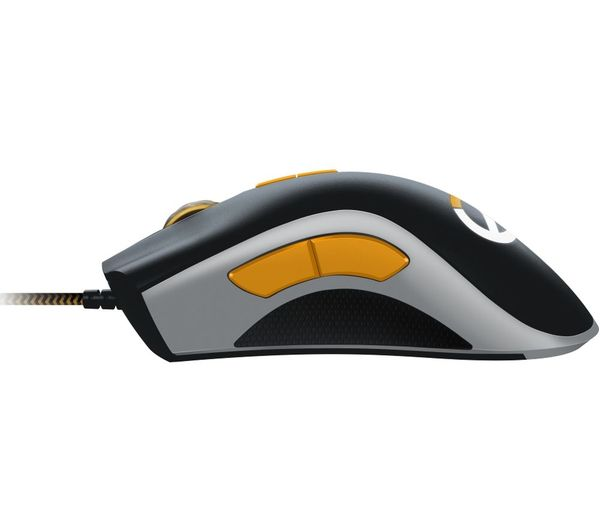 RAZER DeathAdder Elite Overwatch Optical Gaming Mouse