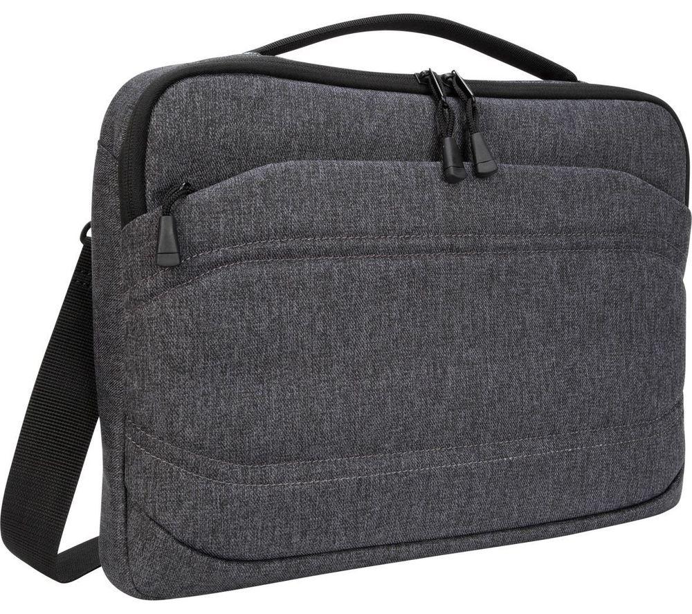 "TARGUS Groove X2 15"" Laptop Case - Grey"